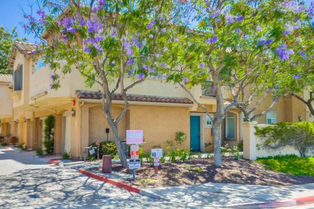 11364 Via Rancho San Diego Unit F, El Cajon, CA 92019 (#180037030) :: The Houston Team | Compass