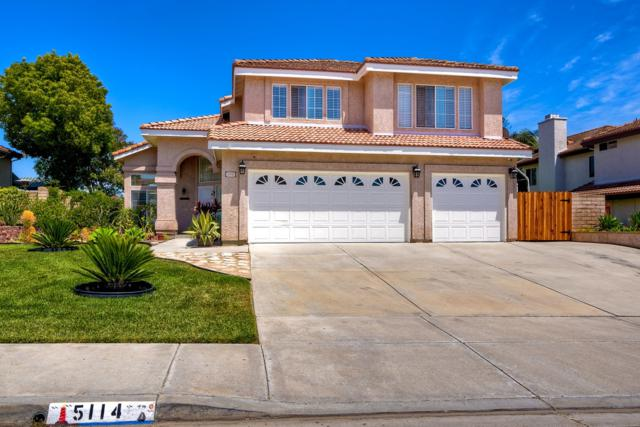 5114 Via Malaguena, Oceanside, CA 92057 (#180037061) :: Keller Williams - Triolo Realty Group