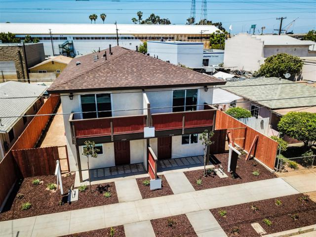 1424 Harding, Natiional City, CA 91950 (#180037091) :: Neuman & Neuman Real Estate Inc.