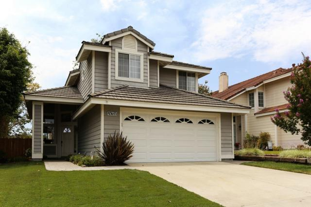 14704 Carmel Ridge Rd, San Diego, CA 92128 (#180037164) :: Heller The Home Seller