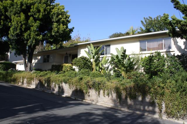 4431 Alamo Way, San Diego, CA 92115 (#180037177) :: Ghio Panissidi & Associates