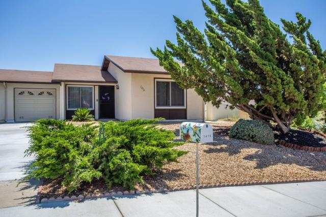 1416 Rolling Hills Dr, Oceanside, CA 92056 (#180037185) :: Beachside Realty