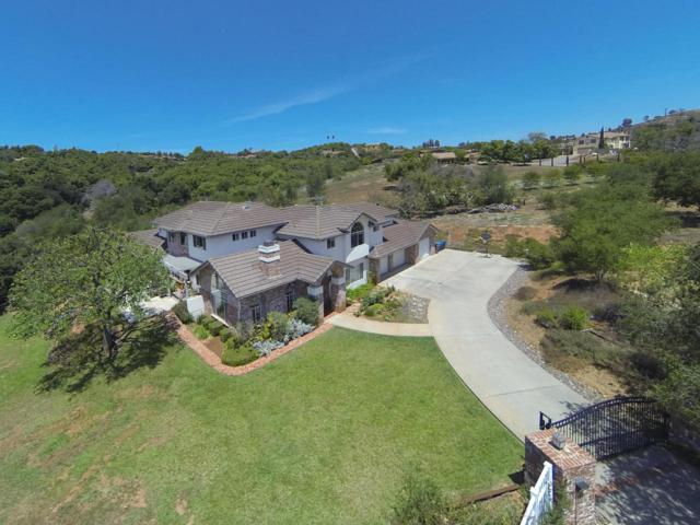 3418 Country Rd, Fallbrook, CA 92028 (#180037211) :: KRC Realty Services