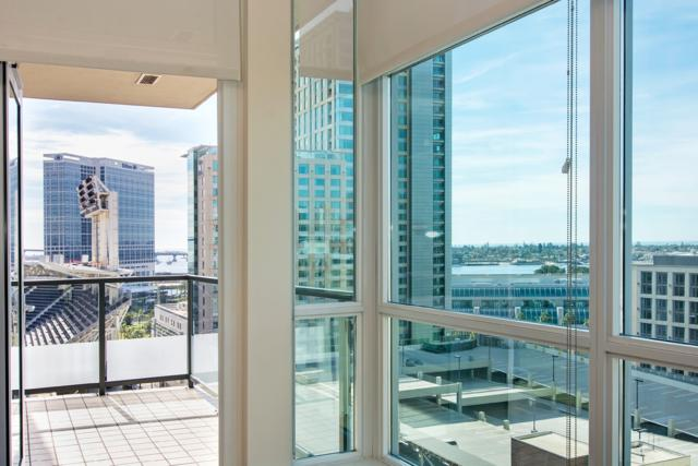 325 7th Ave #1306, San Diego, CA 92101 (#180037236) :: Whissel Realty