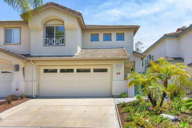 4677 Da Vinci St, San Diego, CA 92130 (#180037249) :: Beachside Realty