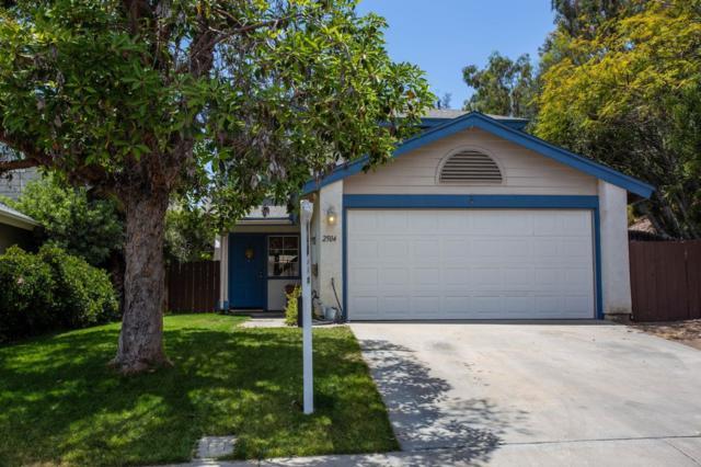 2504 Manzana Way, San Diego, CA 92139 (#180037253) :: Keller Williams - Triolo Realty Group
