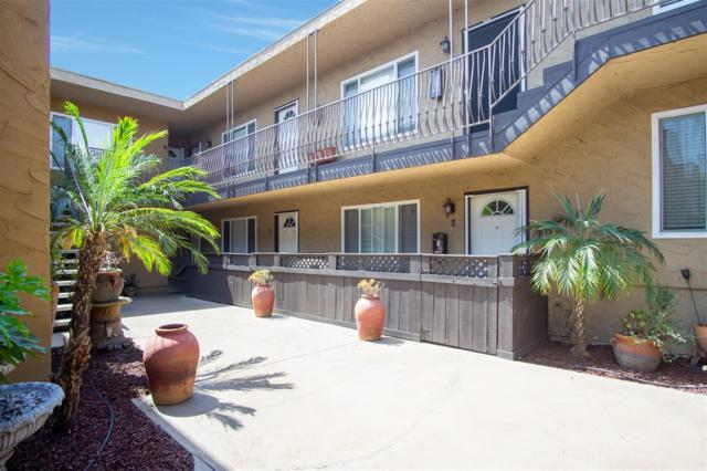 3780 Swift Ave #6, San Diego, CA 92104 (#180037259) :: Keller Williams - Triolo Realty Group