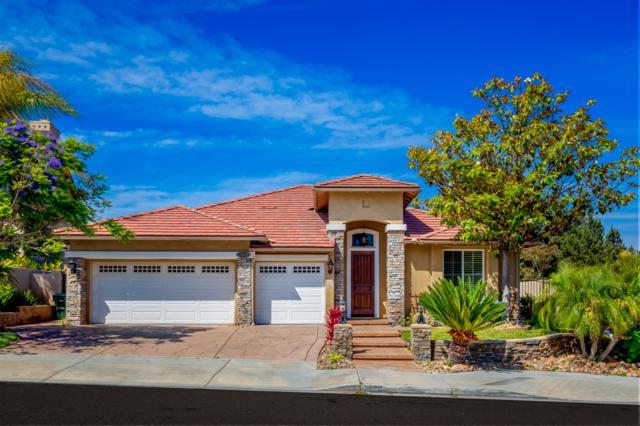 2600 Coyote Ridge Ter, Chula Vista, CA 91915 (#180037265) :: Heller The Home Seller