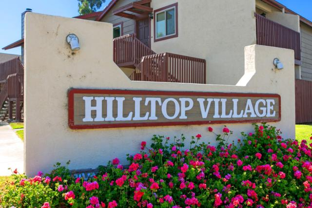 824 Tamayo Dr #2, Chula Vista, CA 91910 (#180037331) :: Heller The Home Seller