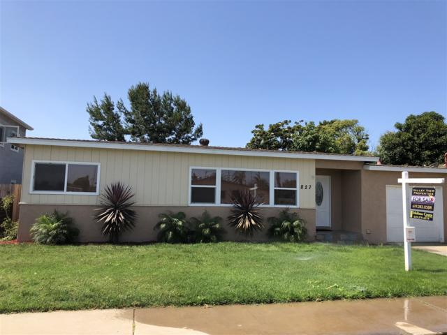 827 Grove Ave, Imperial Beach, CA 91932 (#180037343) :: Keller Williams - Triolo Realty Group