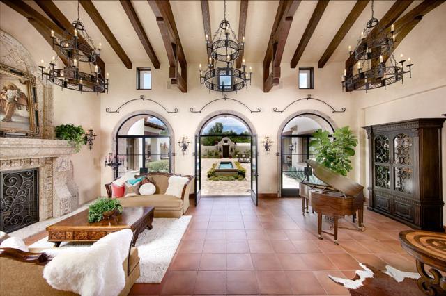 6900 Via Del Charro, Rancho Santa Fe, CA 92067 (#180037351) :: Harcourts Ranch & Coast
