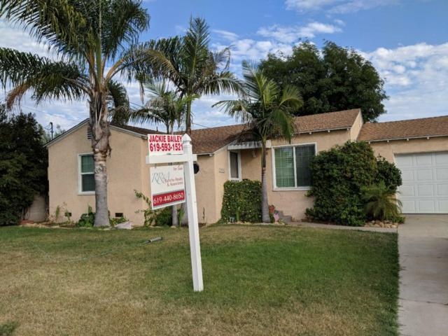 130 J Street, Chula Vista, CA 91910 (#180037361) :: Keller Williams - Triolo Realty Group