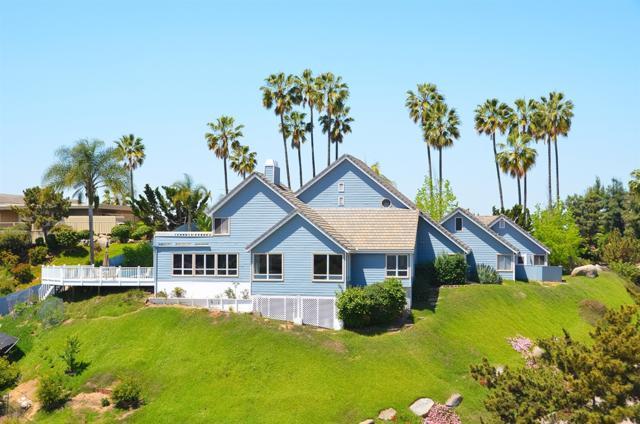 4718 Angels Pt, La Mesa, CA 91941 (#180037372) :: Neuman & Neuman Real Estate Inc.