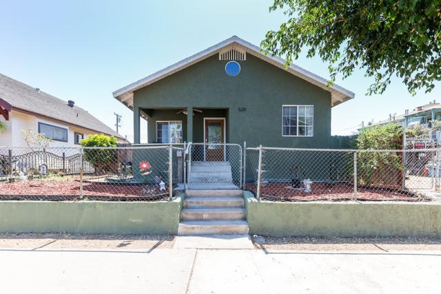 528 D Ave, National City, CA 91950 (#180037375) :: KRC Realty Services