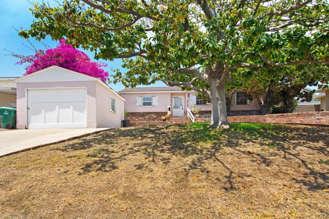 2414 Chatsworth Blvd., San Diego, CA 92106 (#180037377) :: Neuman & Neuman Real Estate Inc.