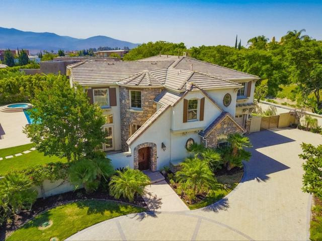 2902 Gate Fourteen Pl., Chula Vista, CA 91914 (#180037398) :: Keller Williams - Triolo Realty Group