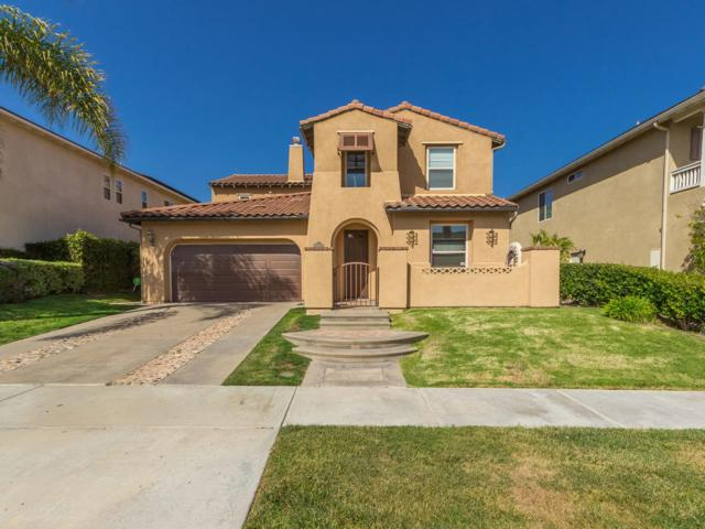 1587 Hikers Trail Dr., Chula Vista, CA 91915 (#180037407) :: The Houston Team | Compass