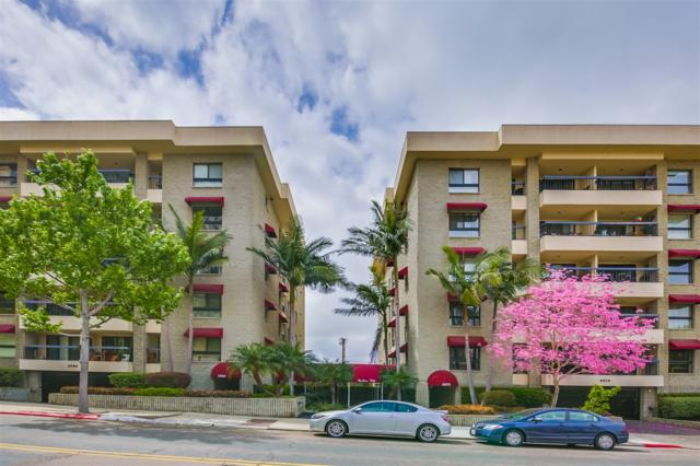 3560 1st Ave #5, San Diego, CA 92103 (#180037457) :: Heller The Home Seller