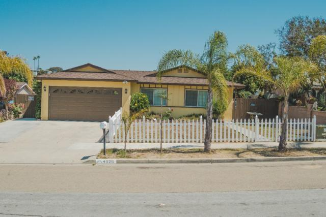 4026 Lonnie St, Oceanside, CA 92056 (#180037471) :: The Yarbrough Group