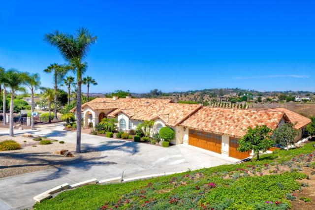 4249 Fallsbrae Rd, Fallbrook, CA 92028 (#180037485) :: Keller Williams - Triolo Realty Group