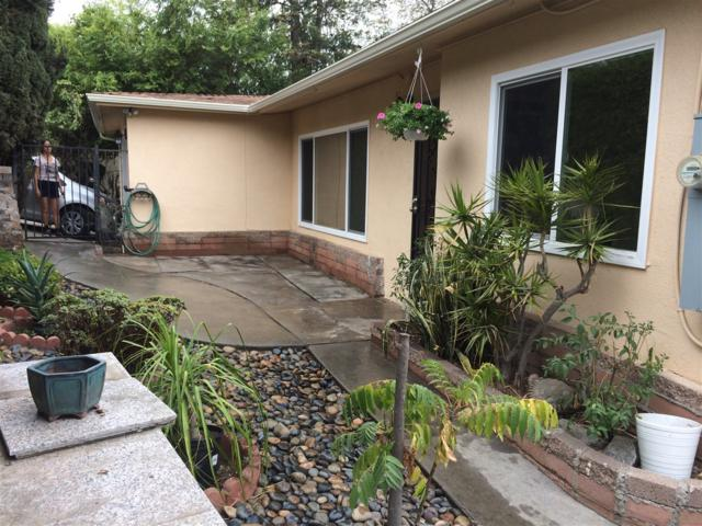 3642 Hartzel, Spring Valley, CA 91977 (#180037487) :: Keller Williams - Triolo Realty Group