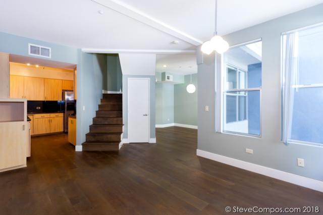 101 Market St #107, San Diego, CA 92101 (#180037508) :: Heller The Home Seller
