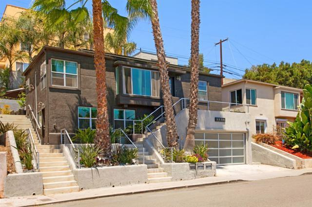 3524 Wilshire Terrace, San Diego, CA 92104 (#180037528) :: Keller Williams - Triolo Realty Group