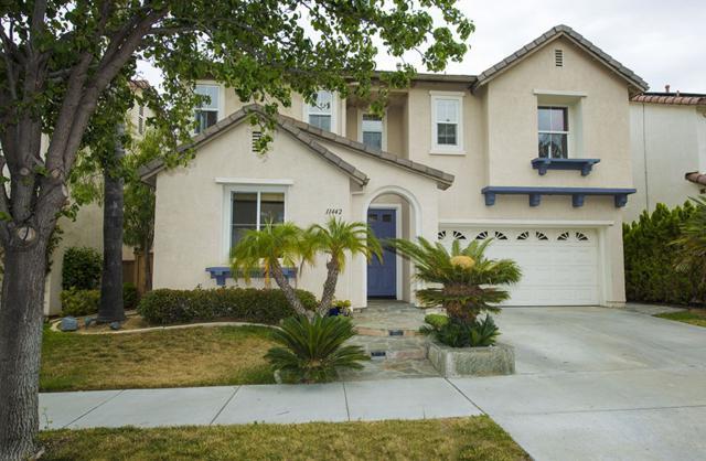 11442 Trailbrook Ln, San Diego, CA 92128 (#180037600) :: Keller Williams - Triolo Realty Group