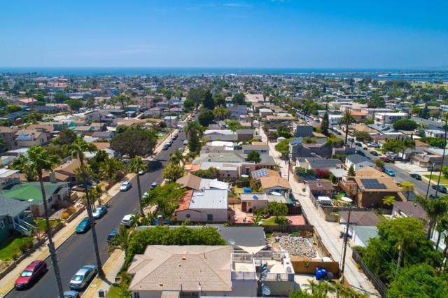 4514 Long Branch, San Diego, CA 92107 (#180037613) :: Keller Williams - Triolo Realty Group