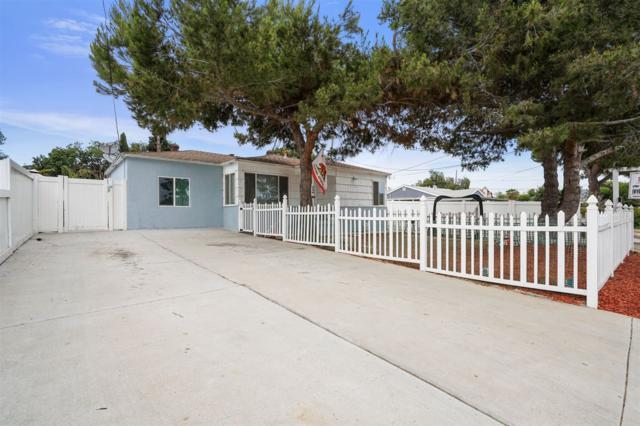 8618/8620 Valencia Street, Spring Valley, CA 91977 (#180037615) :: Keller Williams - Triolo Realty Group