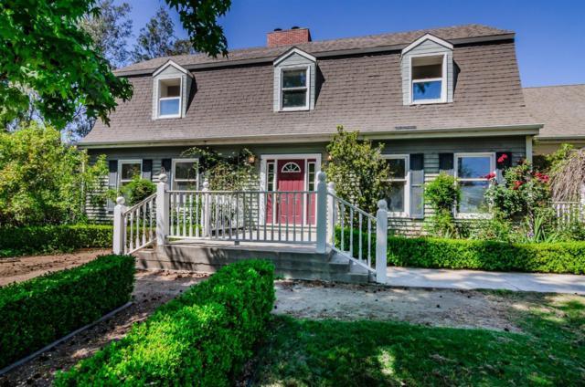 1625 El Nido Dr, Fallbrook, CA 92028 (#180037621) :: Neuman & Neuman Real Estate Inc.