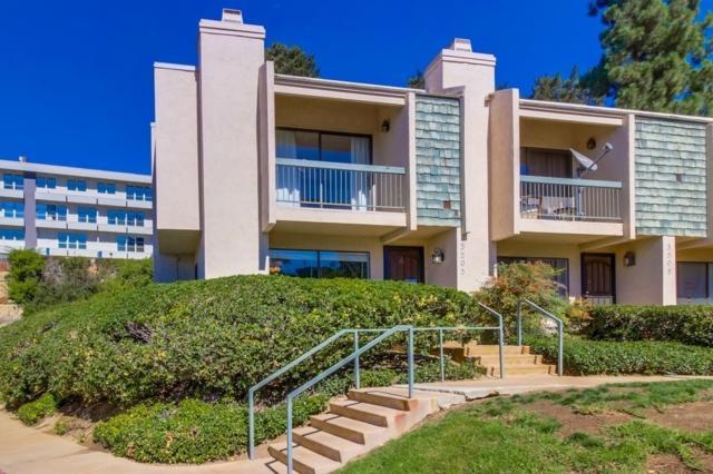 3505 Monair Dr A, San Diego, CA 92117 (#180037637) :: Neuman & Neuman Real Estate Inc.