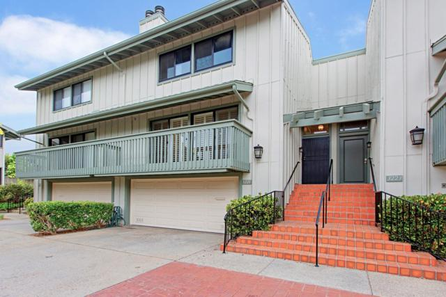 3221 Via Marin, La Jolla, CA 92037 (#180037657) :: Heller The Home Seller