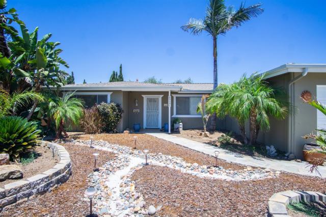6910 Eberhart St, San Diego, CA 92115 (#180037699) :: Ghio Panissidi & Associates
