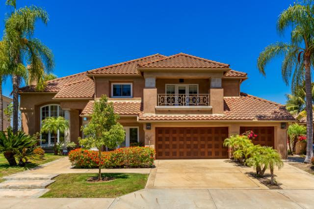 1169 Carlos Canyon Dr, Chula Vista, CA 91910 (#180037723) :: Keller Williams - Triolo Realty Group