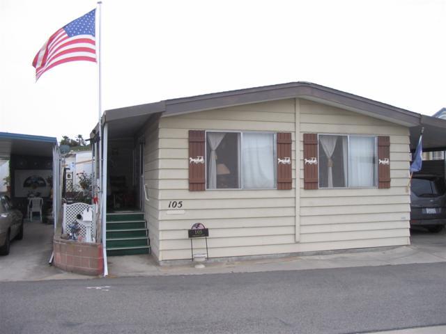 105 Pheasant Lane, Oceanside, CA 92057 (#180037740) :: Heller The Home Seller
