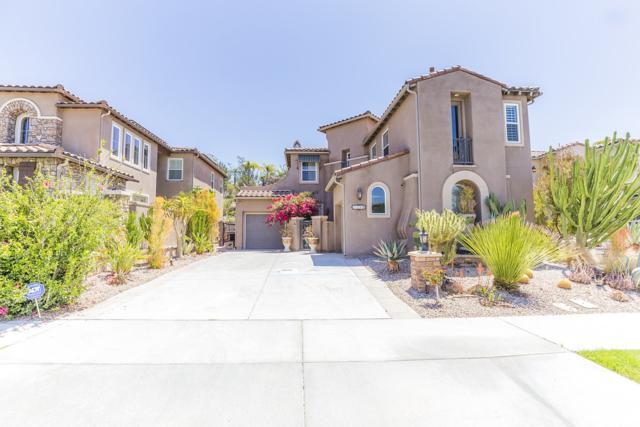 1345 Blue Sage Way, Chula Vista, CA 91915 (#180037782) :: Heller The Home Seller