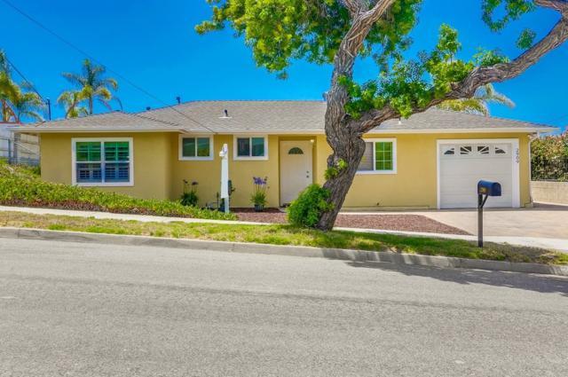 2909 E Barnwell Street, Oceanside, CA 92054 (#180037797) :: Keller Williams - Triolo Realty Group