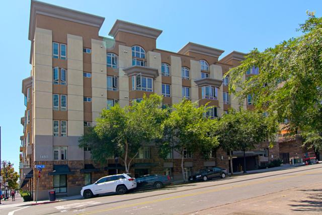 1480 Broadway #2515, San Diego, CA 92101 (#180037862) :: PacifiCal Realty Group