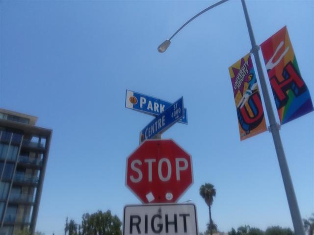 4040 Park Blvd., San Diego, CA 92103 (#180037870) :: The Houston Team | Compass