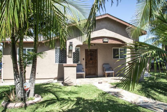 4010 Wabash Ave, San Diego, CA 92104 (#180037875) :: Keller Williams - Triolo Realty Group