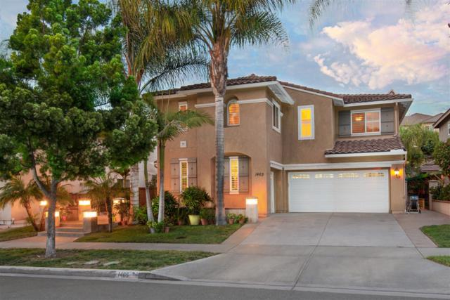 1465 Heatherwood Ave, Chula Vista, CA 91913 (#180037885) :: The Yarbrough Group