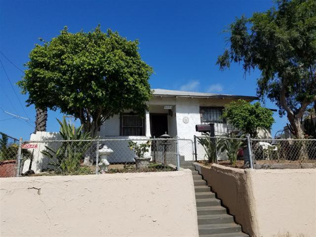 3693 Central Ave, San Diego, CA 92105 (#180037886) :: Douglas Elliman - Ruth Pugh Group