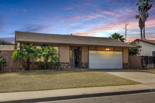10426 Avanti Avenue, Santee, CA 92071 (#180037904) :: Keller Williams - Triolo Realty Group