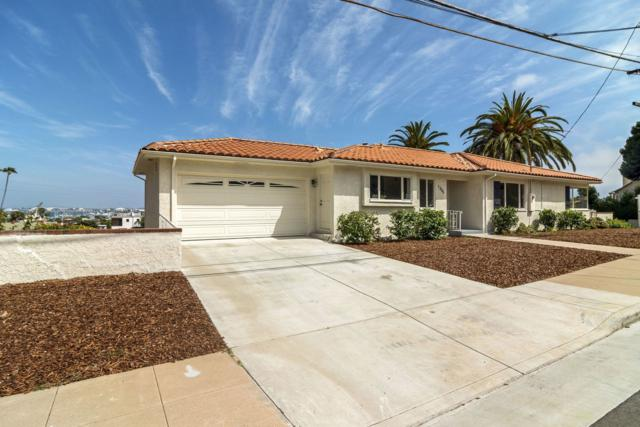 1355 Willow St., San Diego, CA 92106 (#180037907) :: The Yarbrough Group