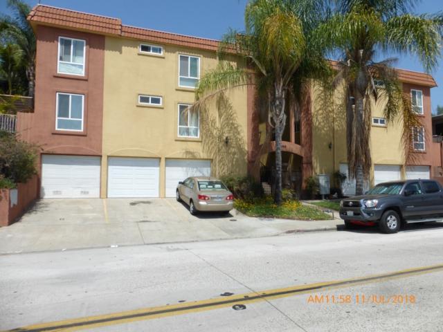 4346 52nd St. #2, San Diego, CA 92115 (#180037926) :: Douglas Elliman - Ruth Pugh Group