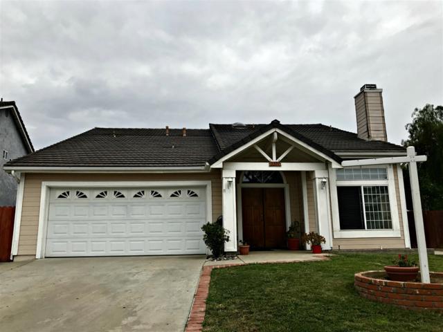 3397 Heather Ridge Ct, San Marcos, CA 92078 (#180037929) :: The Houston Team | Compass