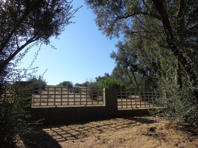 40663 Los Robles #0, Fallbrook, CA 92028 (#180037930) :: Beachside Realty
