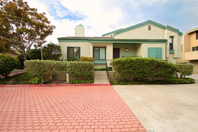 3243 Caminito Eastbluff #39, San Diego, CA 92037 (#180037933) :: Heller The Home Seller