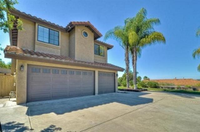 1767 Wolverine, Vista, CA 92084 (#180037984) :: The Houston Team | Compass